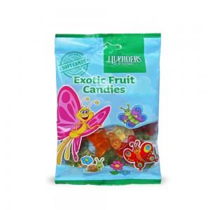 Мармелад Экзотические фрукты 80г