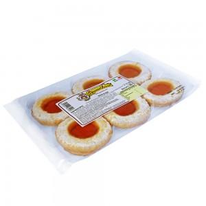 Печенье Окки-ди-буэ 300г