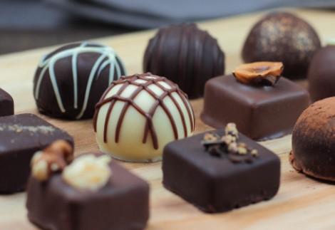 Польза шоколада (Копировать)